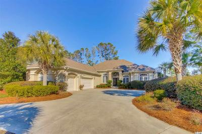 Myrtle Beach Single Family Home For Sale: 3999 Lark Hill Dr.