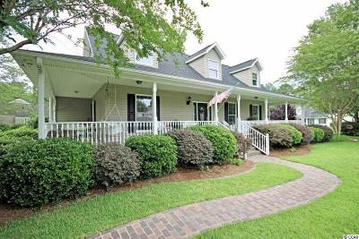 Conway Single Family Home For Sale: 104 Wind Tree Ln.