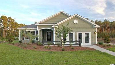 Murrells Inlet Single Family Home For Sale: Tbd 61 Star Buck Lake Rd.