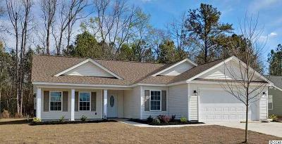 Conway Single Family Home Active-Pend. Cntgt. On Financi: 3416 Merganser Dr.