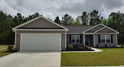 Conway Single Family Home Active-Pend. Cntgt. On Financi: 3508 Merganser Dr.