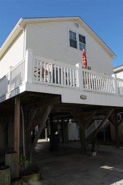 Myrtle Beach Single Family Home For Sale: 6001-1133 S Kings Hwy.