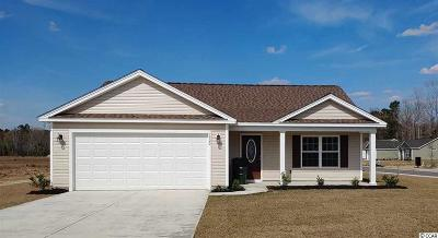 Conway Single Family Home Active-Pend. Cntgt. On Financi: 1300 Teal Ct.