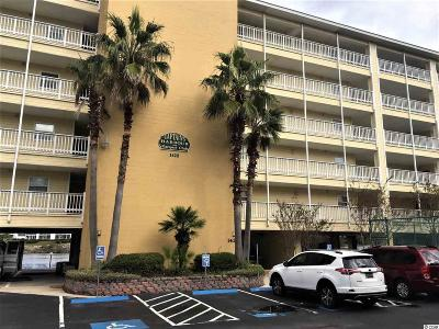 Myrtle Beach Condo/Townhouse For Sale: 1425 Teague Rd. #503