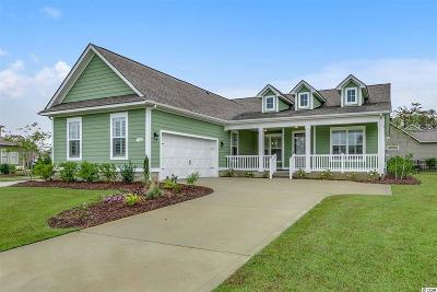 North Myrtle Beach Single Family Home For Sale: 1324 East Island Dr.