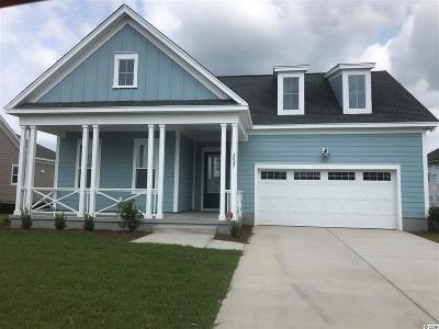 Murrells Inlet Single Family Home Active-Pend. Contingent Contra: 2027 Silver Island Way