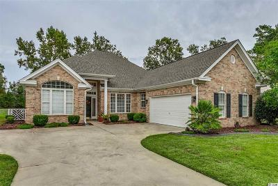 Conway Single Family Home For Sale: 2623 Willet Cove