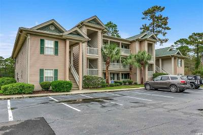 Pawleys Island Condo/Townhouse For Sale: 117 Pinehurst Ln. #5-G