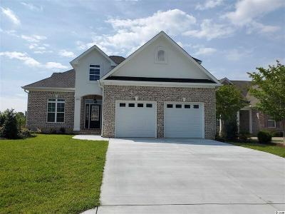 Myrtle Beach Single Family Home For Sale: 1312 Ashboro Ct.