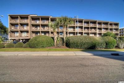 Myrtle Beach Condo/Townhouse For Sale: 202 75th Ave N #5702/570