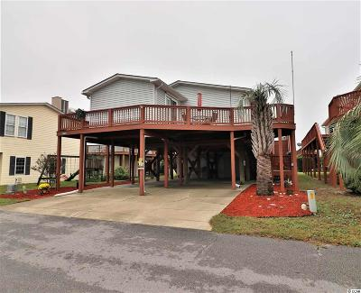Surfside Beach Single Family Home For Sale: 1547 Mason Circle