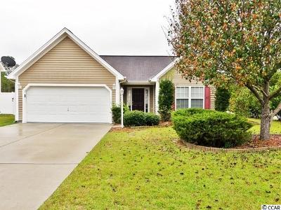 myrtle beach Single Family Home For Sale: 6000 Isabel Ct.