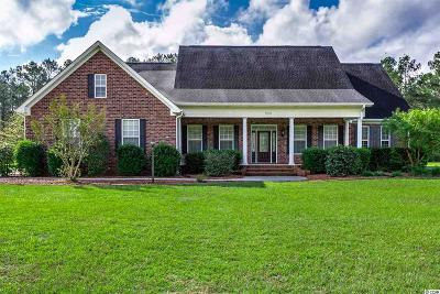 Aynor SC Single Family Home For Sale: $425,000