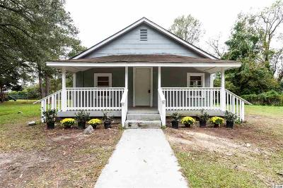 Conway Single Family Home For Sale: 1111 17th Ave.