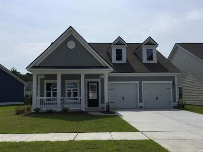 Myrtle Beach Single Family Home For Sale: 2537 Goldfinch Dr.