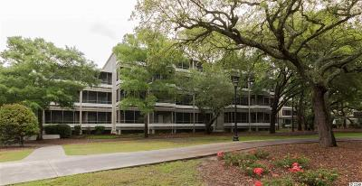 Myrtle Beach Condo/Townhouse For Sale: 415 Ocean Creek Dr. #2321