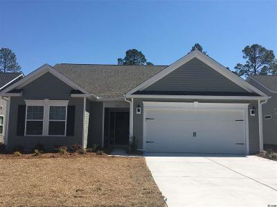 Little River Single Family Home Active-Pend. Cntgt. On Financi: 3625 Park Pointe Ave.