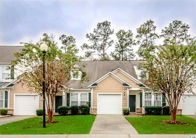 Murrells Inlet Condo/Townhouse For Sale: 134 Coldstream Cove Loop #704