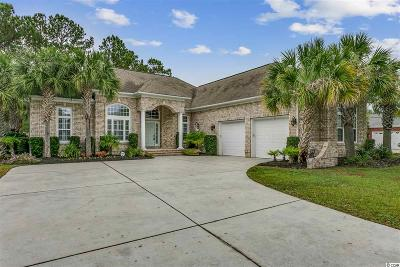 North Myrtle Beach Single Family Home For Sale: 5413 Pheasant Dr.