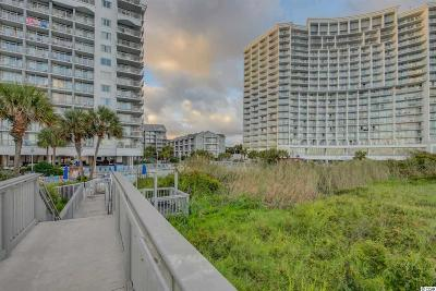 Myrtle Beach Condo/Townhouse For Sale: 158 Seawatch Dr. #PH10