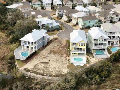 North Myrtle Beach Residential Lots & Land For Sale: 4940 Salt Creek Ct.