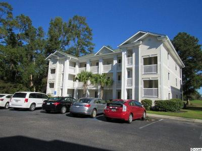 myrtle beach Condo/Townhouse For Sale: 453 Red River Ct. #38-I