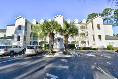 Myrtle Beach Condo/Townhouse For Sale: 108 Cypress Point Ct. #101-B