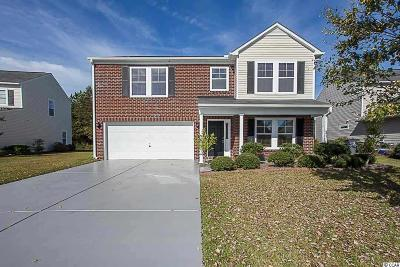 Myrtle Beach Single Family Home For Sale: 2248 Beauclair Ct.