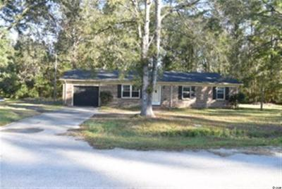Conway Single Family Home For Sale: 6147 Hughes Ln.