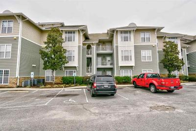 Murrells Inlet Condo/Townhouse For Sale: 70 Addison Cottage Way #120 & 33
