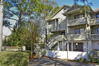 Myrtle Beach Condo/Townhouse For Sale: 404 72nd Ave. N #201