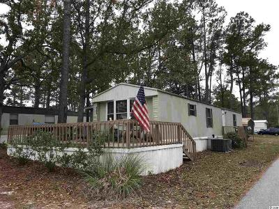 Myrtle Beach Single Family Home For Sale: 1713 Crystal Lake Dr.