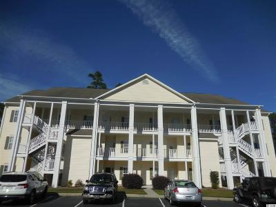 Murrells Inlet Condo/Townhouse For Sale: 5858 Longwood Dr. #5-202