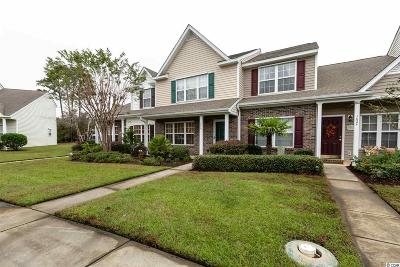 Myrtle Beach Condo/Townhouse For Sale: 1026 Pinnacle Ln. #1026