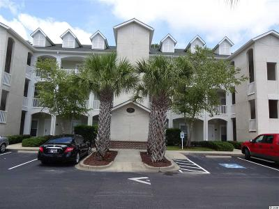 Myrtle Beach Condo/Townhouse For Sale: 100 Cypress Point Ct. #5-303