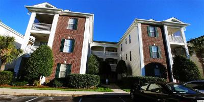 Myrtle Beach Condo/Townhouse For Sale: 498 River Oaks Dr. #59G