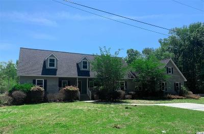 Conway Single Family Home Active W/Kickout Clause: 121 Sherwood Dr.