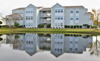 Myrtle Beach Condo/Townhouse For Sale: 2268 Essex Dr. #J