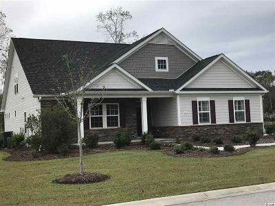 Longs Single Family Home Active Under Contract: 600 Blue Sail Ct.