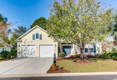 North Myrtle Beach Single Family Home For Sale: 4656 Longbridge Dr.