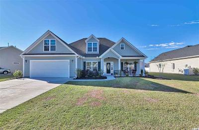 Longs Single Family Home For Sale: 313 Greenhaven Dr.
