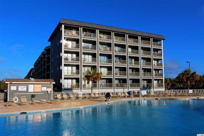 Myrtle Beach Condo/Townhouse For Sale: 5905 S Kings Hwy. #229-A