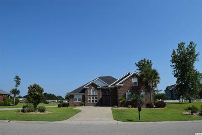 Myrtle Beach Single Family Home For Sale: 970 Shipmaster Ave.
