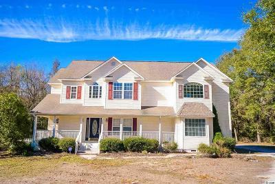 Longs Single Family Home For Sale: 2232 Springwood Pl.