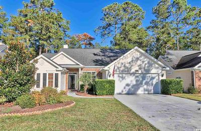 Myrtle Trace Single Family Home For Sale: 217 Candlewood Dr.