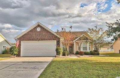 Little River Single Family Home For Sale: 621 Reflection Dr.