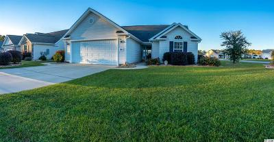 Murrells Inlet Single Family Home For Sale: 100 Blarney Stone Ct.