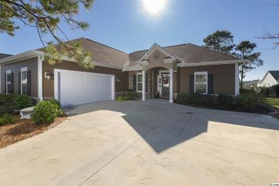 Myrtle Beach Single Family Home For Sale: 250 Deep Blue Dr.