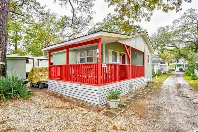 Myrtle Beach Single Family Home For Sale: 6001 S Kings Hwy.