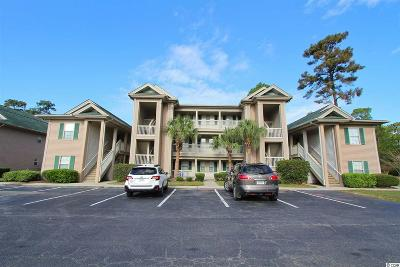 Pawleys Island Condo/Townhouse For Sale: 117 Pinehurst Ln. #5-A